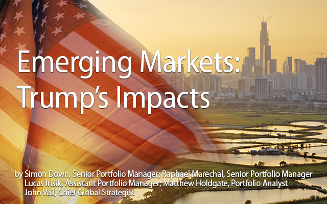 Emerging Markets and Trump