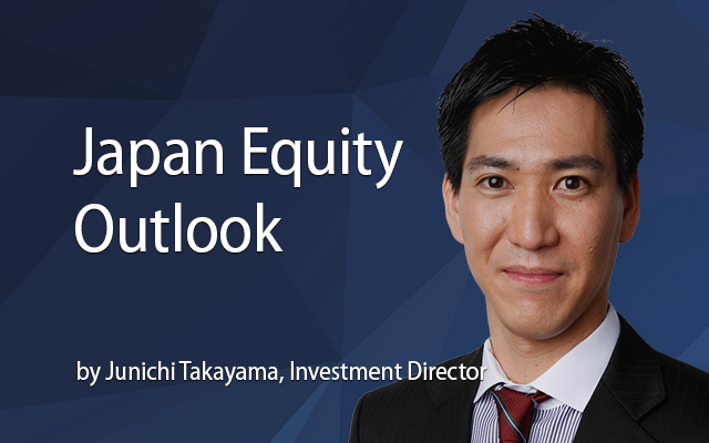 Japan Equity Outlook: 'Work Style Reform'
